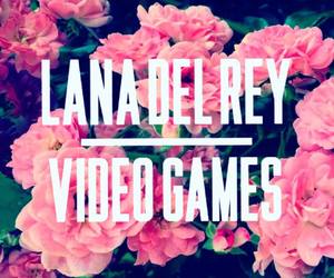 background, flowers, and video games image