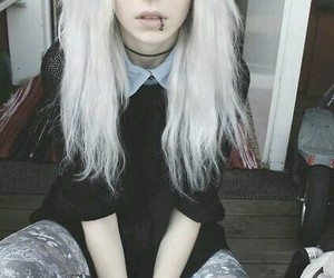 cool, grunge, and i dont care image