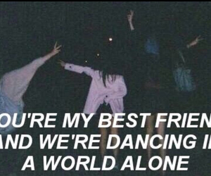 grunge, dance, and dancing image