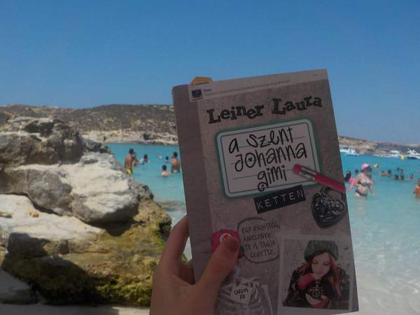 book, holiday, and read image