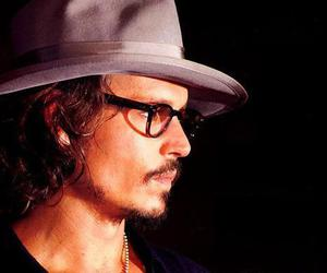 johnny depp and hat image