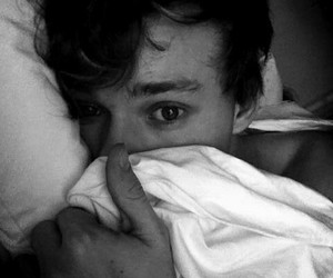 bed, 5 seconds of summer, and cute image