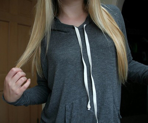 tumblr, clothes, and hair image