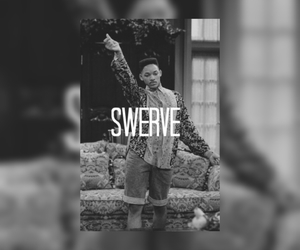 fresh prince of bel air, will smith, and swerve image