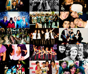 1d, boys, and Dream image
