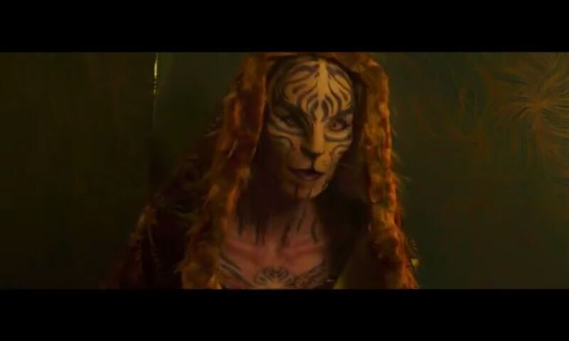 tigris, mockingjay part two, and catching fire image