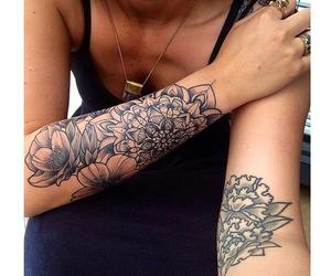 beautiful, tatoos, and inspiration image