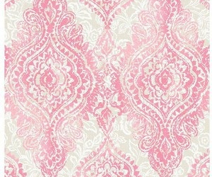 pattern, pink, and white image