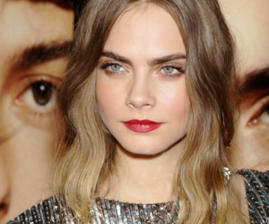 cara delevingne and girl image