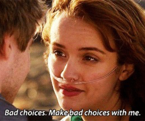 quote, bates motel, and emma image