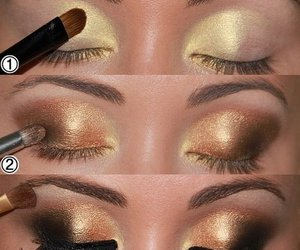 beauty, golden, and how to image