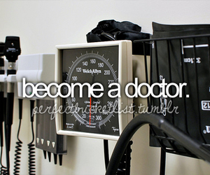 doctor, future, and job image