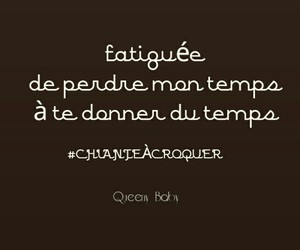 french, time, and quote image