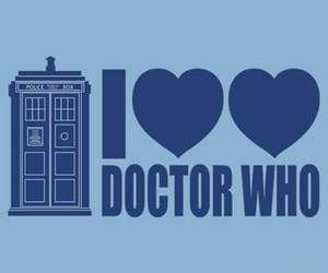 david tennant, doctor who, and two hearts image