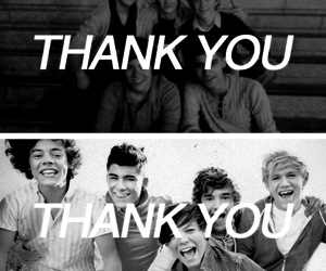 thank you, liam payne, and niall horan image