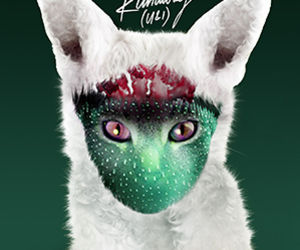 I love it, sony, and galantis image