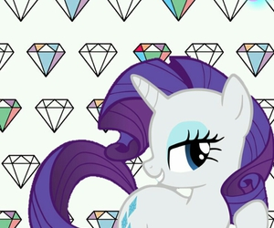MLP, my little pony, and cute image