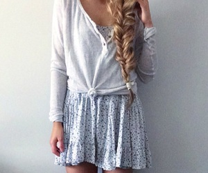 cute, clothes, and fashion image