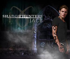 jace, tmi, and shadowhunters image