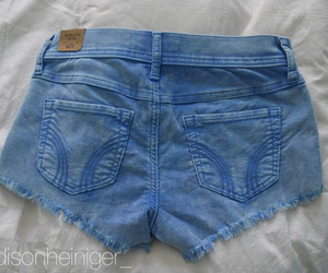 hollister, summer, and shorts image
