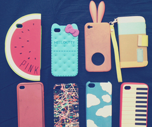 fundas, case, and iphone image