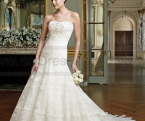 wedding gown, wedding pictures, and wedding dresses online image