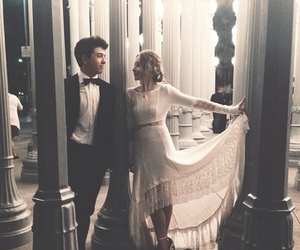 sabrina carpenter, couple, and bradley steven perry image