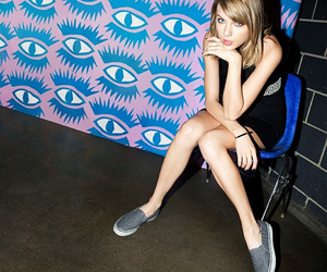 Taylor Swift, Swift, and keds image