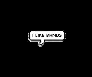 bands, grunge, and hi image