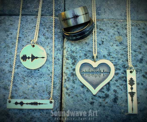 charms, jewelry, and necklace image