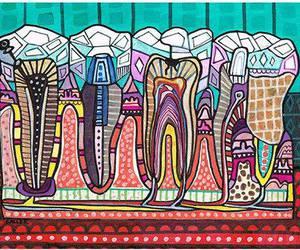 Dentista, Estudio, and odontologia image