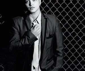 bruno mars and handsome image
