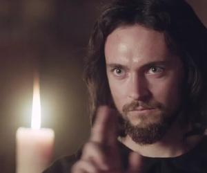 vikings, season 4, and athelstan image
