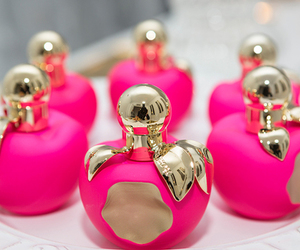 pink, beauty, and cosmetics image