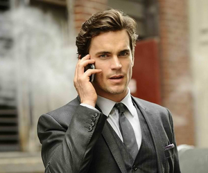 matt bomer, christian grey, and Hot image