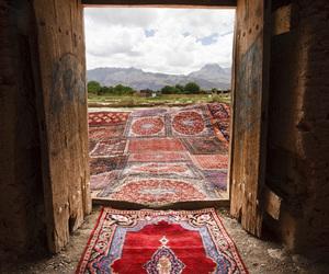 art, islamic, and photography image