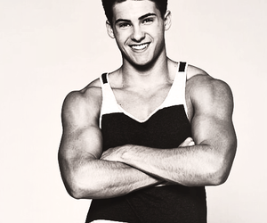 pll, pretty little liars, and cody christian image