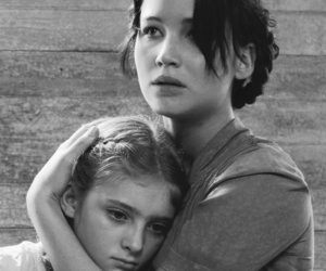 Jennifer Lawrence, prim, and willow shields image