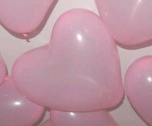 background, cute, and balloons image