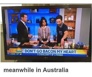 australia, funny, and jokes image