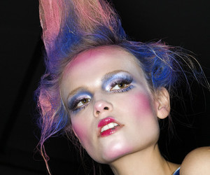 fashion, John Galliano, and Natasha Poly image