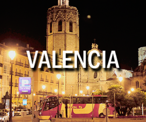 spain and valencia image