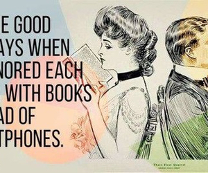 books, quote, and read image