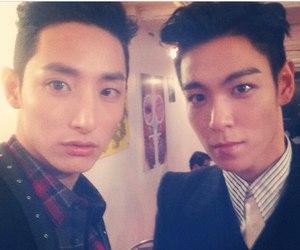 top, kpop, and bigbang image