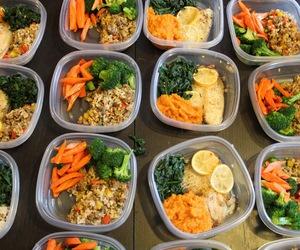 food and health image