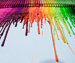colors, art, and cool image