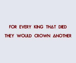 bastille, Lyrics, and quote image