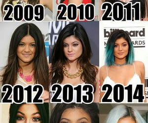 change and kylie jenner image