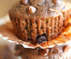 food and muffins image