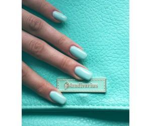 bag, color, and nail art image